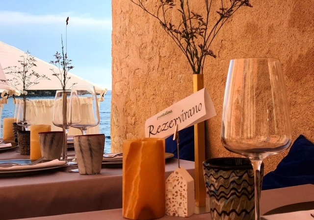 Restaurant Bugadur Rovinj