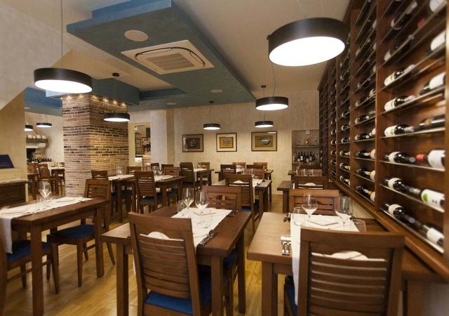 Restaurant Giannino Rovinj
