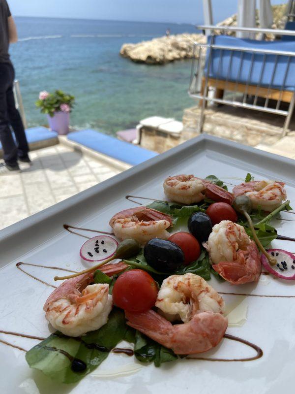 Restaurant - Wine bar Puntulina - Rovinj 3