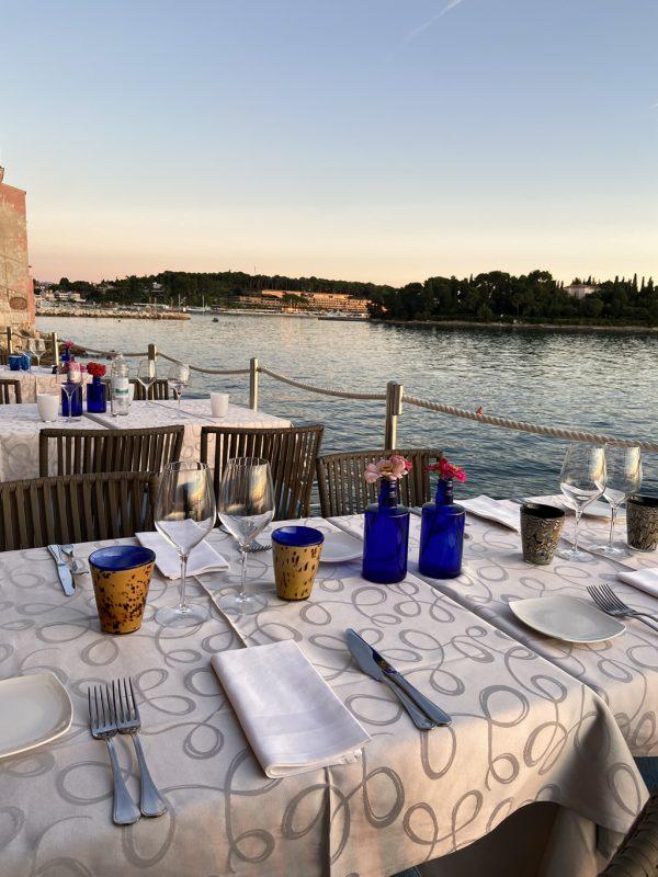 Restaurant - Wine bar Puntulina - Rovinj 7